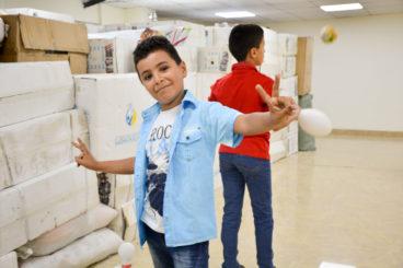 Toys in Iraq